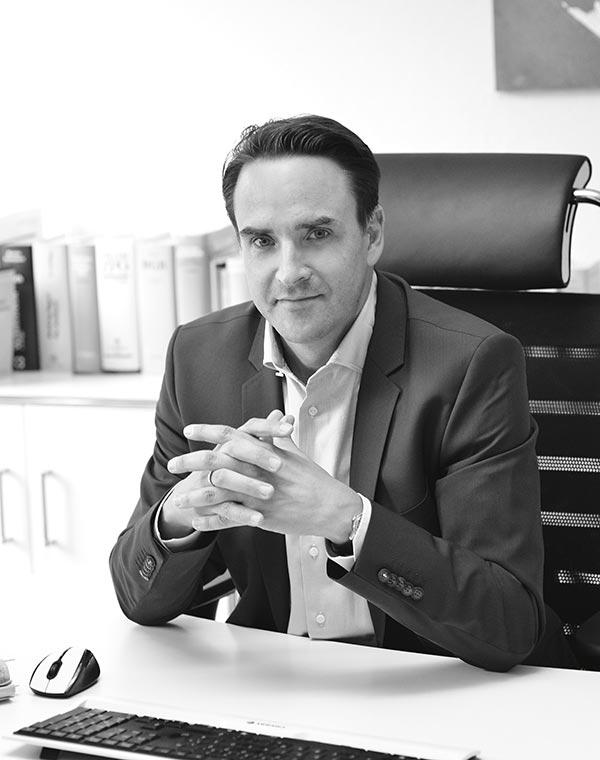 Rechtsanwalt Ralph Querbach